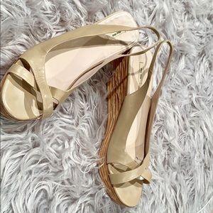 Shoes - Miu Miu  platforms